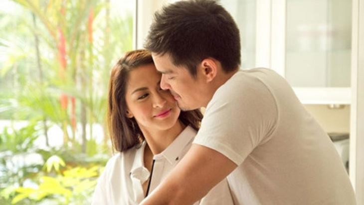 Chồng bị liệt dương nên tâm sự, chia sẻ cùng vợ