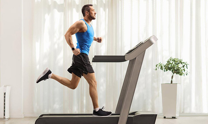 Luyện tập thể thao ngăn ngừa bệnh yếu sinh lý hiệu quả