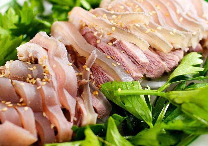 Ăn thịt dê hỗ trợ tăng cường sinh lý nam