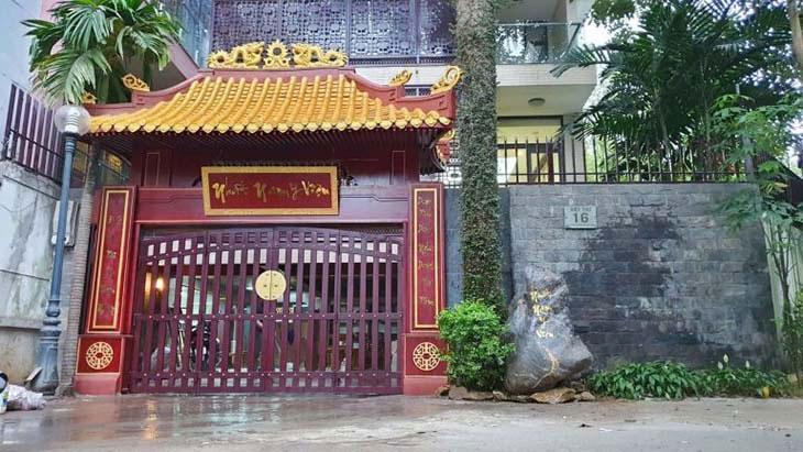 Nhất Nam Y Viện là đơn vị đầu tiên phục dựng các bài thuốc của triều Nguyễn