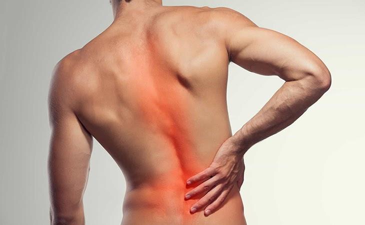 Thoái hóa cột sống thắt lưng có thể gây ra những ảnh hưởng không nhỏ đến chức năng vận động