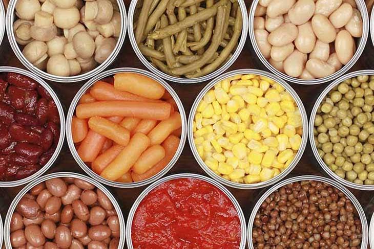 Thực phẩm chế biến sẵn ảnh hưởng đến quá trình điều trị của người bệnh bị thoái hóa đốt sống cổ