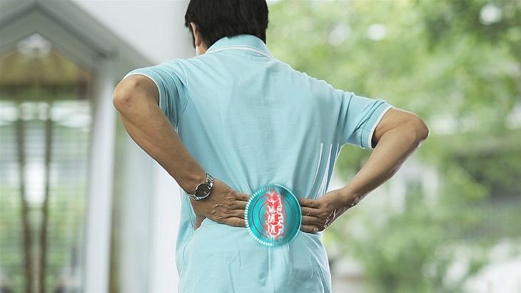 Thoát vị đĩa đệm cột sống thắt lưng gây ra nhiều biến chứng nguy hiểm nếu không được phát hiện sớm