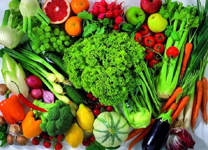 Ăn gì để chống xuất tinh sớm, đừng quên các loại rau màu xanh