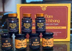 Nhất Nam Tiêu Thạch Khang đặc trị sỏi thận tiết niệu – Tán sỏi tiêu viêm ngăn ngừa tái phát sau 1 liệu trình