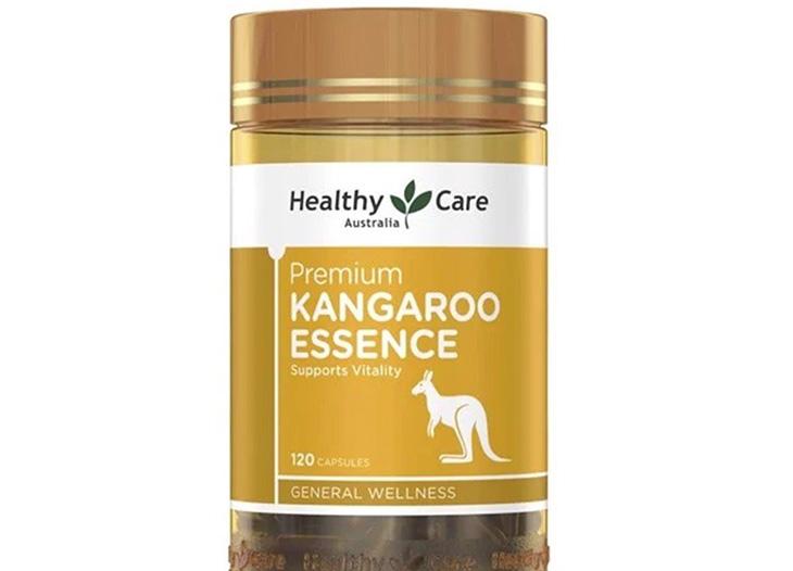 Kangaroo Essence là sản phẩm trị xuất tinh sớm chất lượng