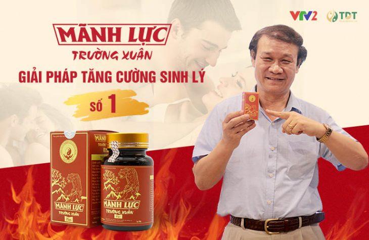 """""""Bảo bối phong the"""" của NSND Nguyễn Hải"""