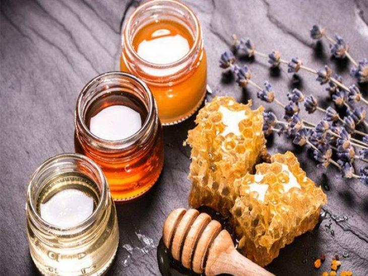 Mật ong có nhiều lợi ích với sức khỏe