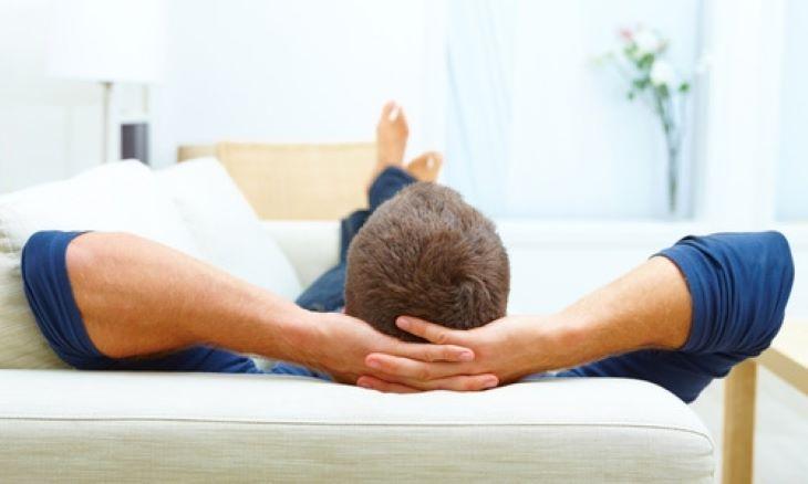 Nghỉ ngơi thư giãn, ổn định tâm lý giúp hỗ trợ chữa rối loạn cương dương hiệu quả