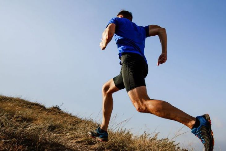 Thể dục thể thao giúp nâng cao sức khỏe, tăng cường sinh lý nam giới