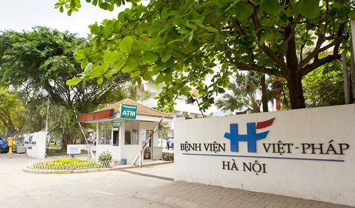 Chữa rối loạn cương dương ở đâu? - Bệnh viện Việt Pháp