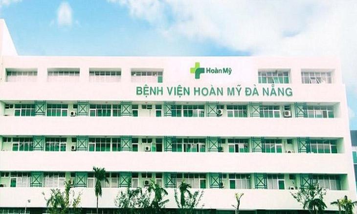 Bệnh viện Hoàn Mỹ Đà Nẵng