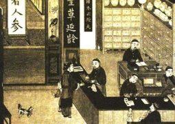 Ngự Y Nguyễn Địch là một trong số ít người đã phát hiện ra bệnh tình của Vua Tự Đức