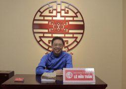 Bác sĩ Lê Hữu Tuấn - Cố vấn chuyên môn tại Nhất Nam Y Viện