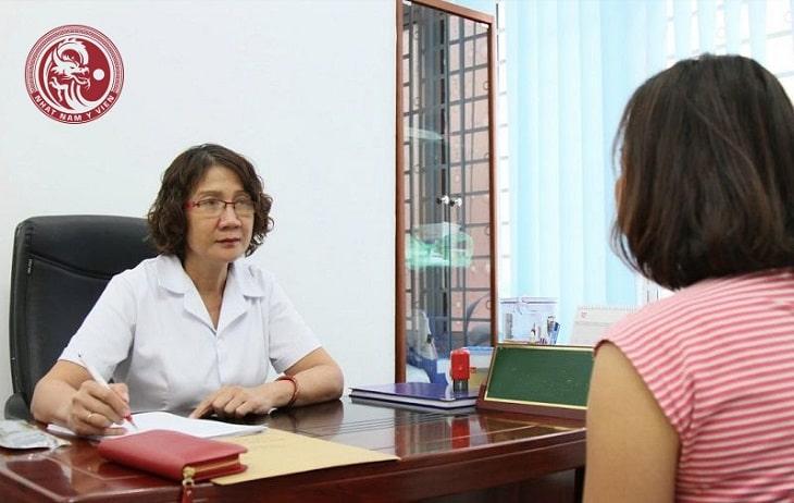 Bác sĩ Tuyết Lan đánh giá tích cực về Tiêu xoang linh dược thang