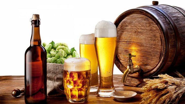 Người bệnh xuất tinh khi ngủ nên kiêng rượu bia để tránh bệnh trở nặng hơn