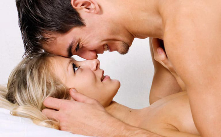 Quan hệ tình dục giữa nam và nữ có sự khác biệt