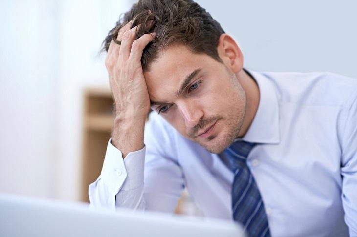 Hiện tượng vón cục tinh dịch có thể gây vô sinh ở nam giới