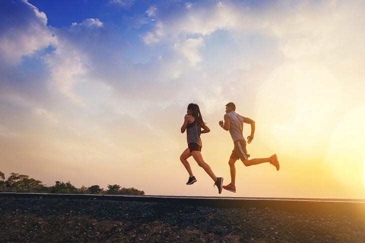 Tạo thói quen sinh hoạt lành mạnh cải thiện khả năng sinh sản ở nam giới