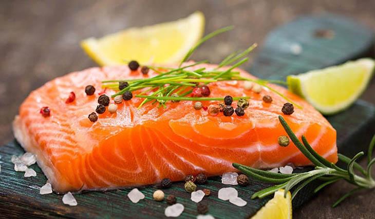 Chế độ dinh dưỡng ảnh hưởng đến hiệu quả điều trị bệnh