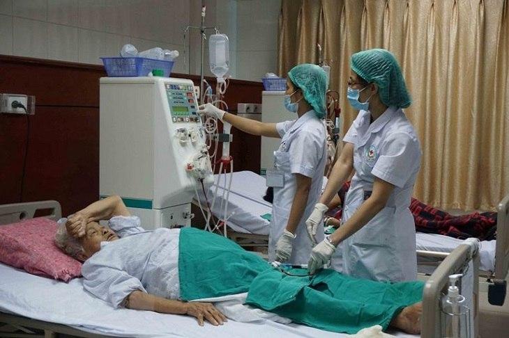 Chi phí khám, chữa bệnh tại bệnh viện dựa trên quy định của Sở Y tế