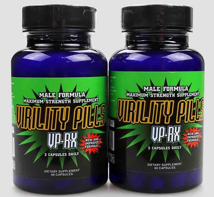 Thuốc tăng cường sinh lý nam giới Mỹ - VPRX vừa đem lại công dụng hiệu quả, vừa đảm bảo an toàn