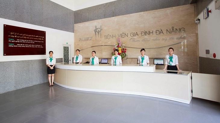 Bệnh viện đa khoa Gia Đình lọt Top các địa chỉ chữa xuất tinh sớm tại Đà Nẵng uy tín nhất