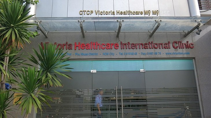 Phòng khám quốc tế Victoria Healthcare là địa chỉ điều trị xuất tinh sớm tại Sài Gòn chất lượng cao