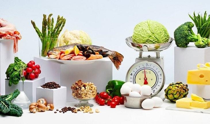 Người bệnh nên ăn và kiêng ăn những thực phẩm gì?
