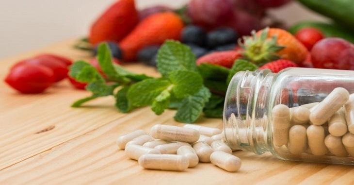 Thực phẩm chức năng bổ thận tráng dương bổ sung các hoạt chất nhằm tăng cường sức khỏe sinh lý