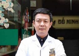 Lương y, Thầy thuốc Đỗ Minh Tuấn