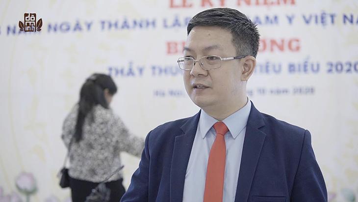 Lương y, Thầy thuốc Đỗ Minh Tuấn chữa yếu sinh lý giỏi hàng đầu tại Hà Nội
