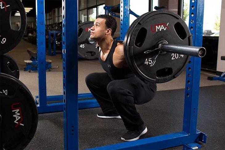 Tập gym có thể chữa liệt dương