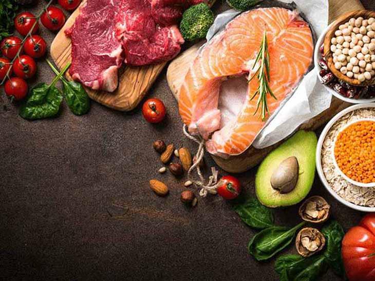 Điều chỉnh chế độ dinh dưỡng hỗ trợ cải thiện bệnh nhanh chóng