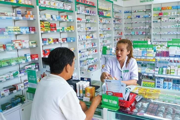 Hãy là người tiêu dùng thông thái, lựa chọn nhà thuốc uy tín để mua sản phẩm chính hãng