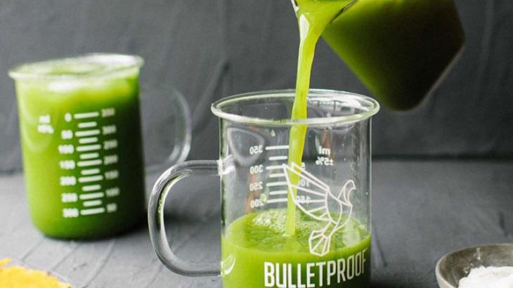 Bạn nên uống đủ khoảng 500ml nước ép rau ngót để có hiệu quả tốt nhất