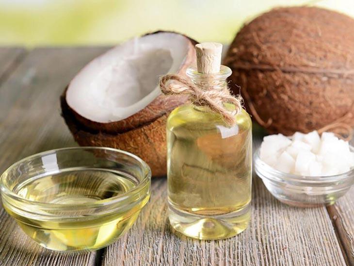 Dầu dừa có thể sử dụng làm chất bôi trơn