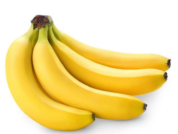 Ăn chuối trực tiếp giúp cơ thể hấp thụ các dưỡng chất có trong chuối tốt hơn