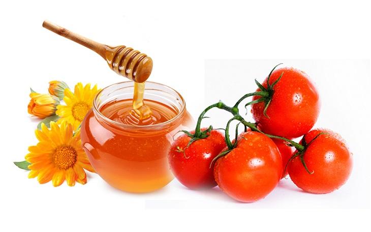 Sử dụng mật ong và cà chua trị xuất tinh sớm