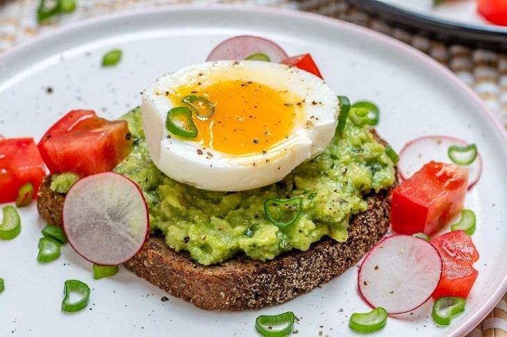 Các món ăn bằng trứng gà sẽ có hương vị đậm đà, chống ngán mà còn hỗ trợ điều trị xuất tinh sớm hiệu quả