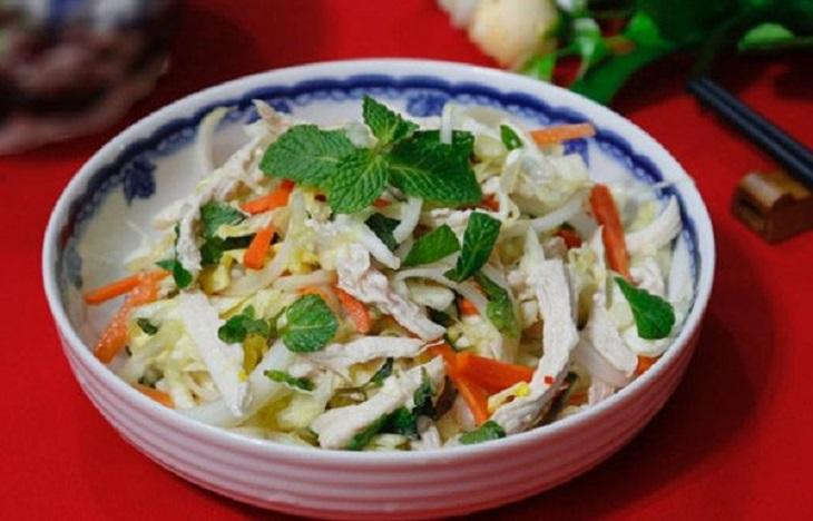 Món ăn được rất nhiều người ưa chuộng bởi mùi vị thơm ngon