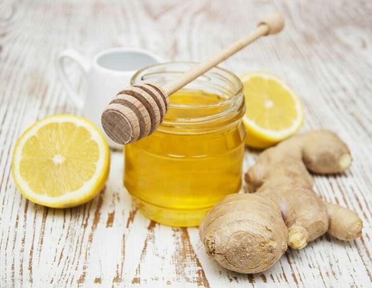 Gừng giúp tác dụng chữa yếu sinh lý bằng mật ong sẽ được tăng lên đáng kể