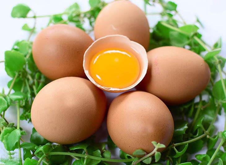 Cách chữa yếu sinh lý bằng trứng gà tại nhà hiệu quả