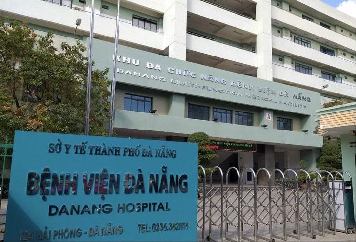 Chữa yếu sinh lý ở đâu? Bệnh viện Đà Nẵng