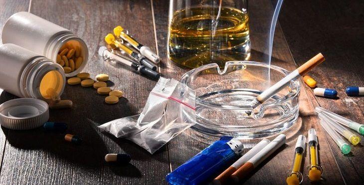 Nam giới phải hạn chế tối đa các chất có hại cho sức khỏe