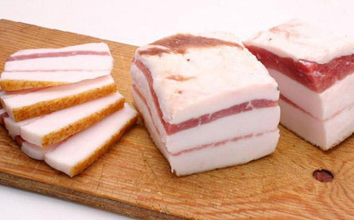 Phái mạnh hạn chế ăn thịt mỡ khi bị liệt dương