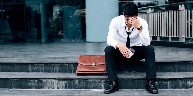 Nam giới gặp phải nhiều áp lực nên thường căng thẳng quá mức, ảnh hưởng đến sinh lý