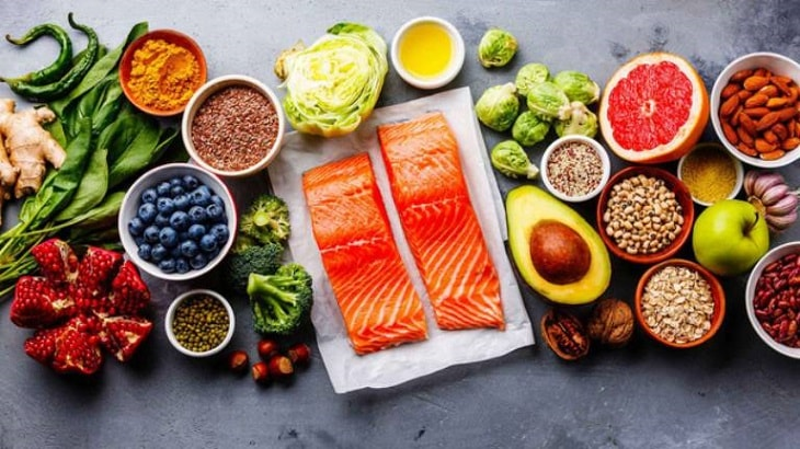 Nguyên tắc dinh dưỡng cho người bị bệnh thận