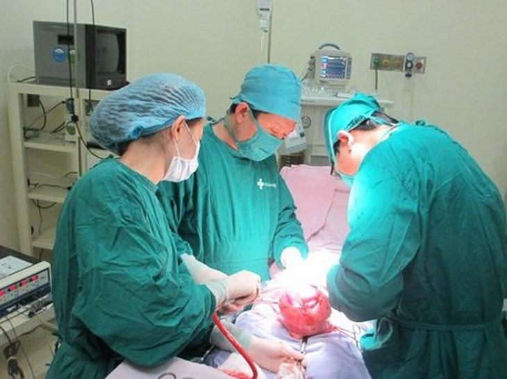 Hiệu quả phẫu thuật chữa yếu sinh lý phụ thuộc nhiều vào tay nghề bác sĩ và cơ sở vật chất
