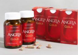 Phụ nữ yếu sinh lý nên dùng thuốc gì? Sâm Angela Gold